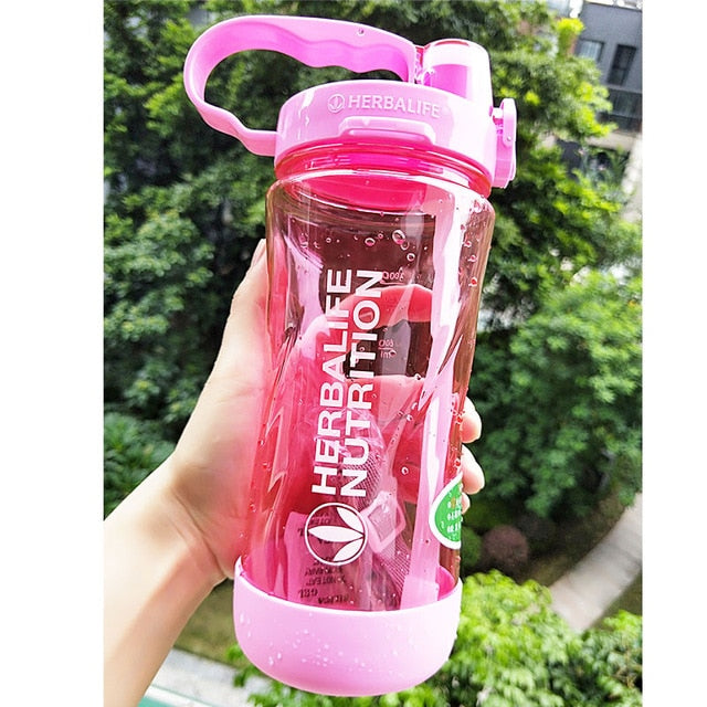 Herbalife Nutrition 1000ML Water Bottle