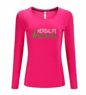 Herbalife Nutrition Jersey for Women