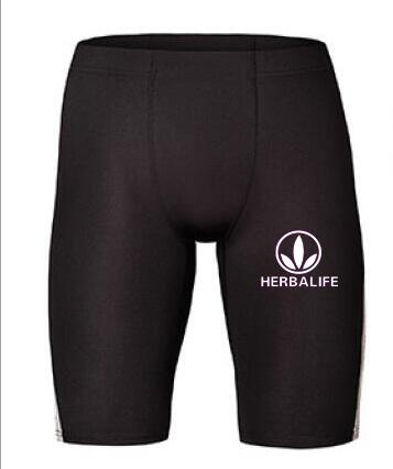 Herbalife Cycling Shorts for Men