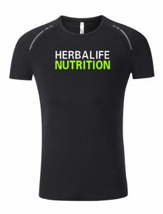 Men Herbalife Nutrition T-shirt