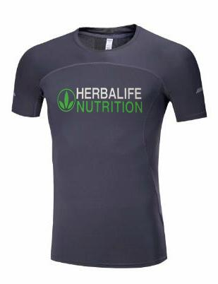 Herbalife Nutrition T-Shirt for Men