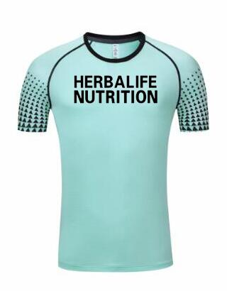 Herbalife Nutrition Sports T-Shirt for Men