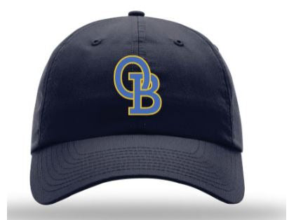 OB Clarks Navy Active All Star 2020 Hat