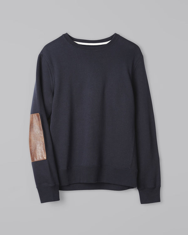 Dover Sweatshirt - Dark Midnight