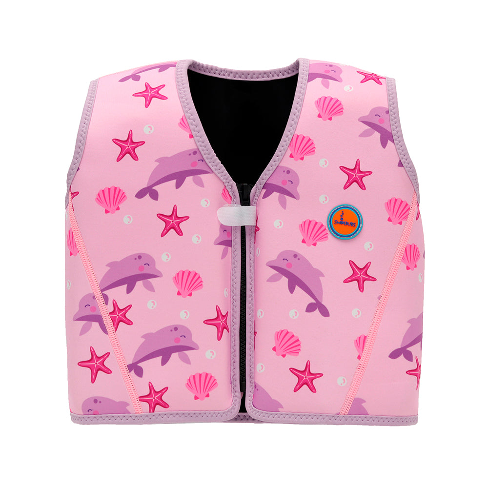 Cute Swim Vest For Kids And Children