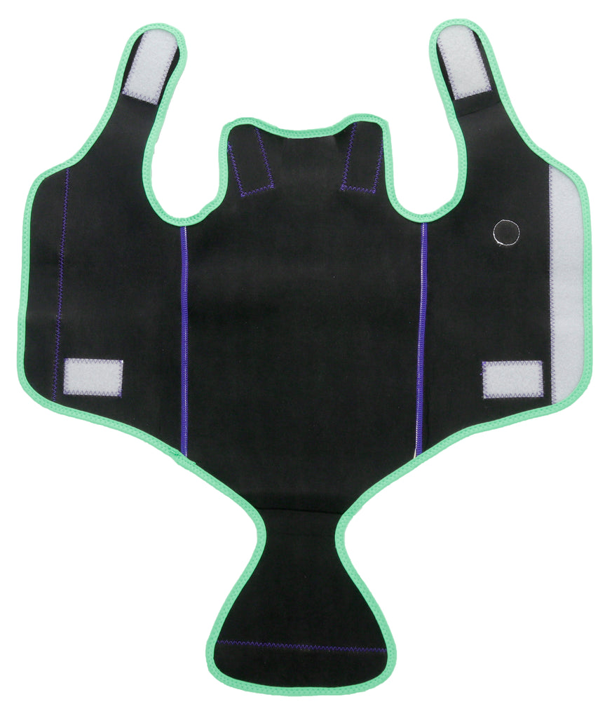 Swimbubs Adjustable Baby Wrap Wetsuit