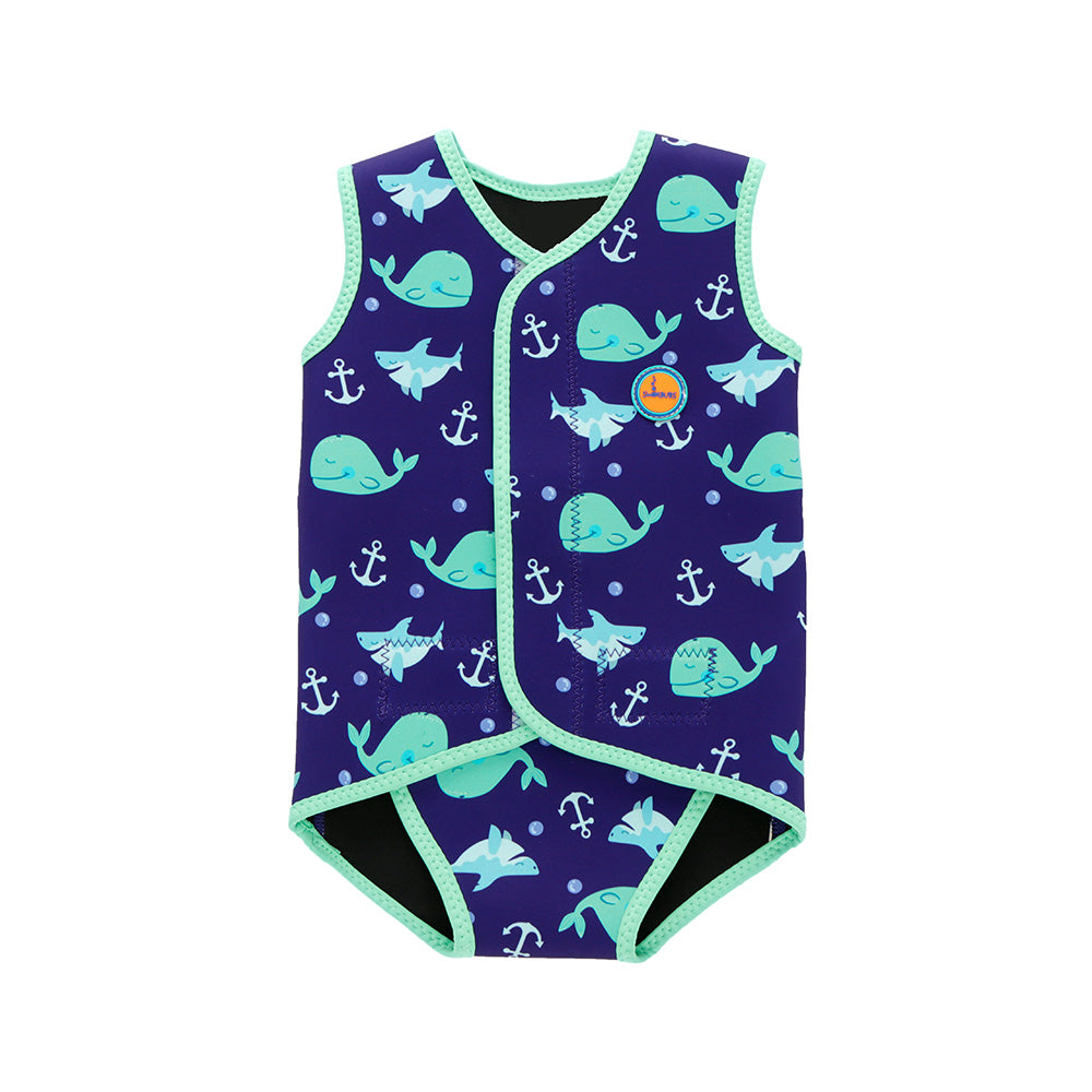 Swimbubs Ideal Baby Wrap Wetsuit