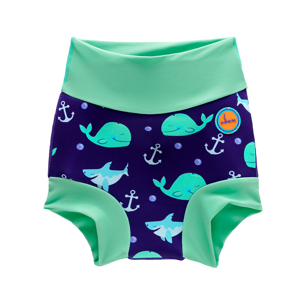 Resusable Baby Swim Nappies