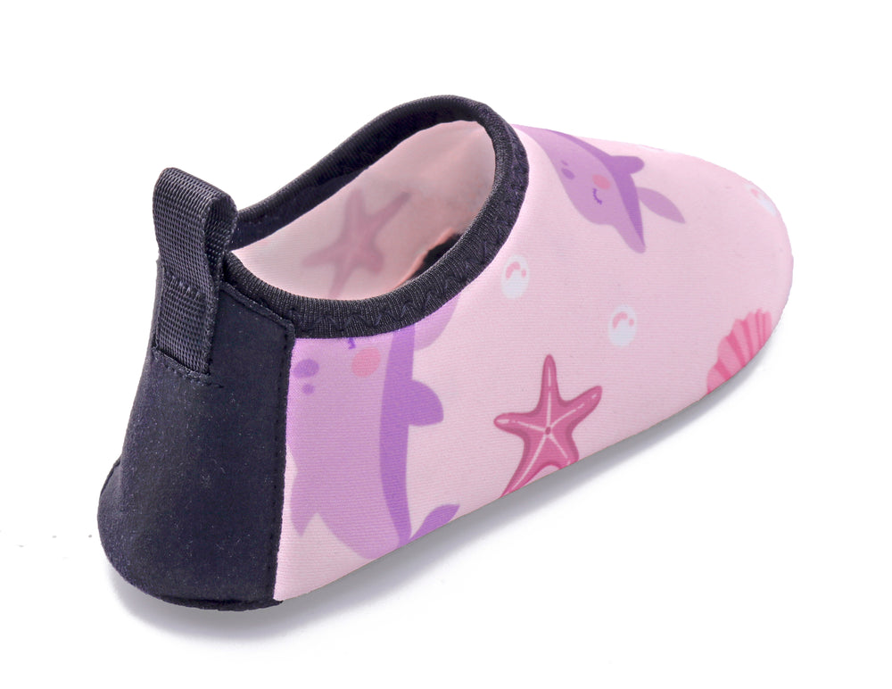 Cute Swimming Shoes For Kids And Children