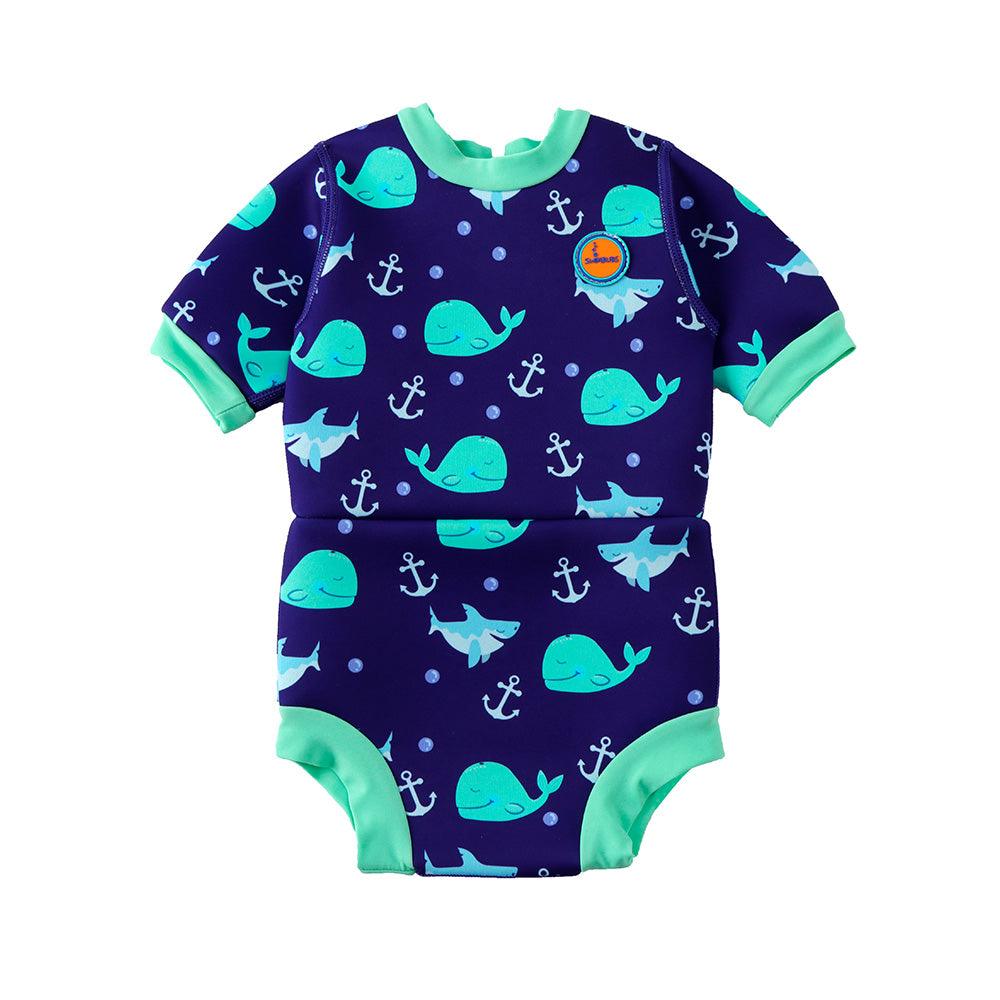 Cute Unisex Swim Wetsuits For Kids And Children