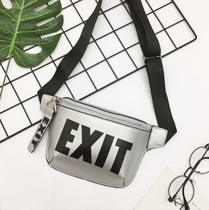 Exit Fanny Pack