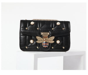 Bee Shoulderbag - DERRINS®