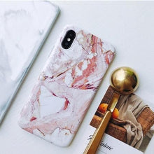Load image into Gallery viewer, Marble Phone Case - DERRINS®