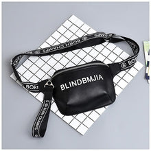 Load image into Gallery viewer, Blindbmjia Fanny Pack - DERRINS®
