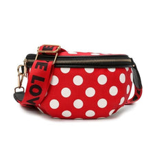 Load image into Gallery viewer, Dot Fanny Pack - DERRINS®