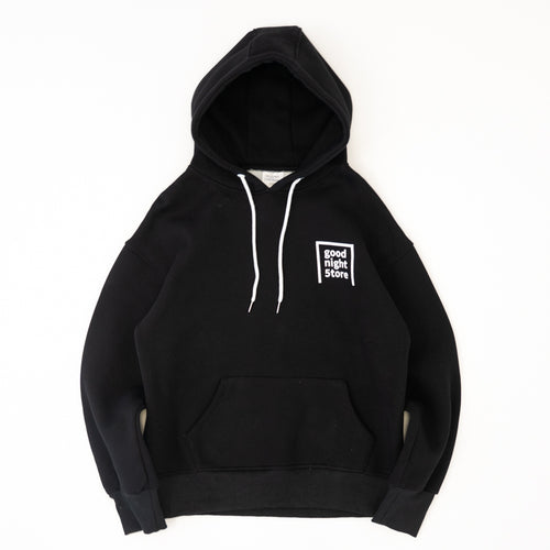 GN006 good night 5tore hoodie black