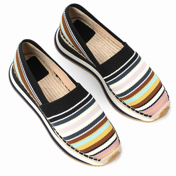 Casual  Espadrilles Wedges shoes