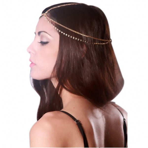 Head Chain Headband Hair Band
