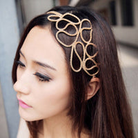 head Chain Hair Ornament