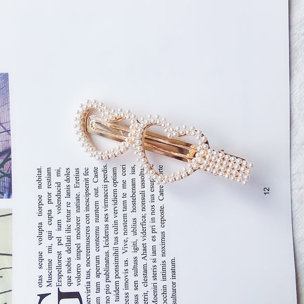Hairpin Accessories