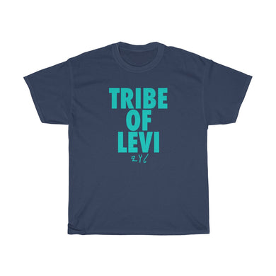 TRIBE OF LEVI TEAL