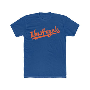 WAR ANGELS LA ORANGE TEE