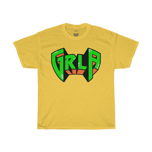 GRLA GRIZZLEY TEE 2