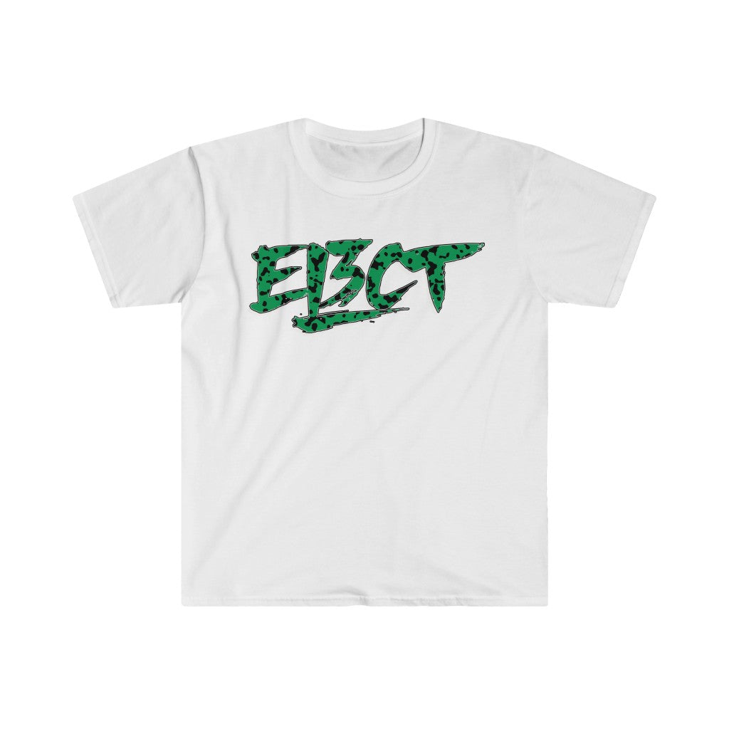 EL3CT TEE (CELTICS COLORWAY)