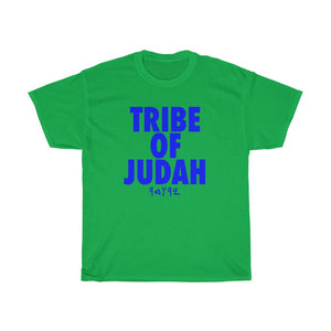 TRIBE OF JUDAH BLUE