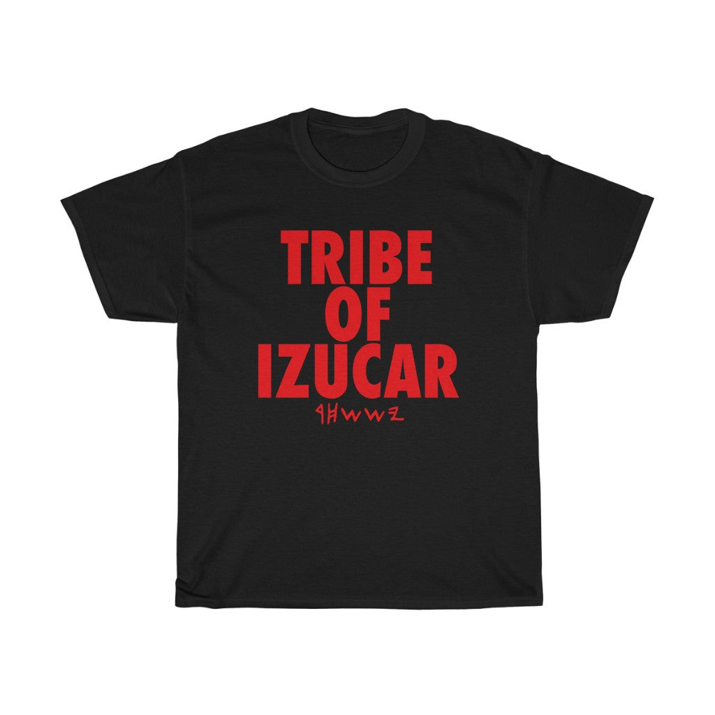 TRIBE OF IZUCAR(ISSACHAR) RED