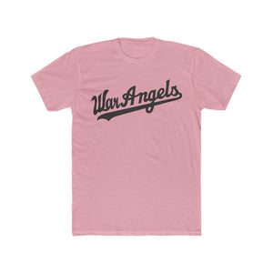WAR ANGELS LA BLK TEE