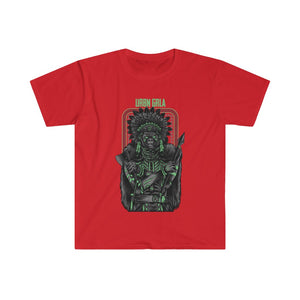 URBN GRLA WARRIOR TEE