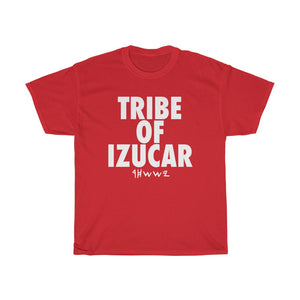 TRIBE OF IZUCAR(ISSACHAR) WHITE