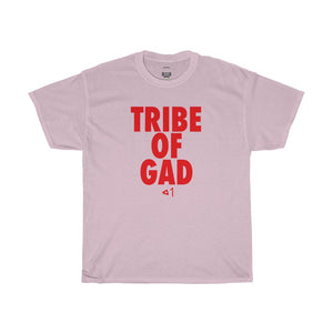 TRIBE OF GAD RED