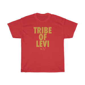 TRIBE OF LEVI GOLD