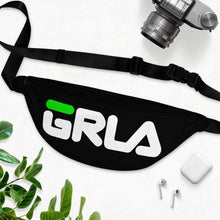 Load image into Gallery viewer, BLK GRLA WAIST PACK