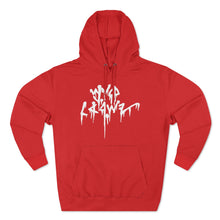 Load image into Gallery viewer, QAM YASHARAHLA HOODIE (MULTI COLORS)