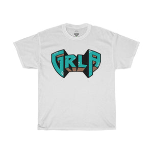 GRLA GRIZZLEY TEE