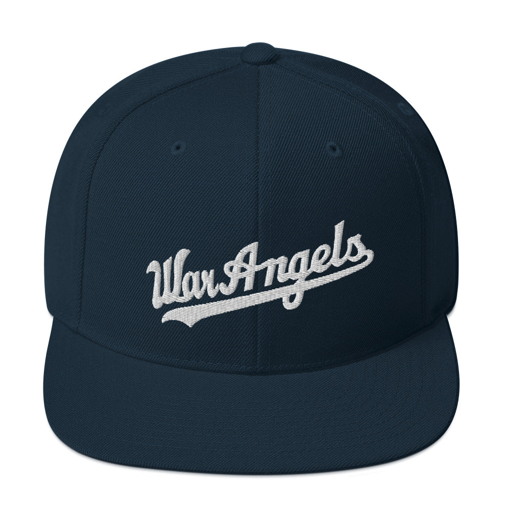 WAR ANGELS SNAPBACK 2