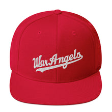 Load image into Gallery viewer, WAR ANGELS SNAPBACK 2