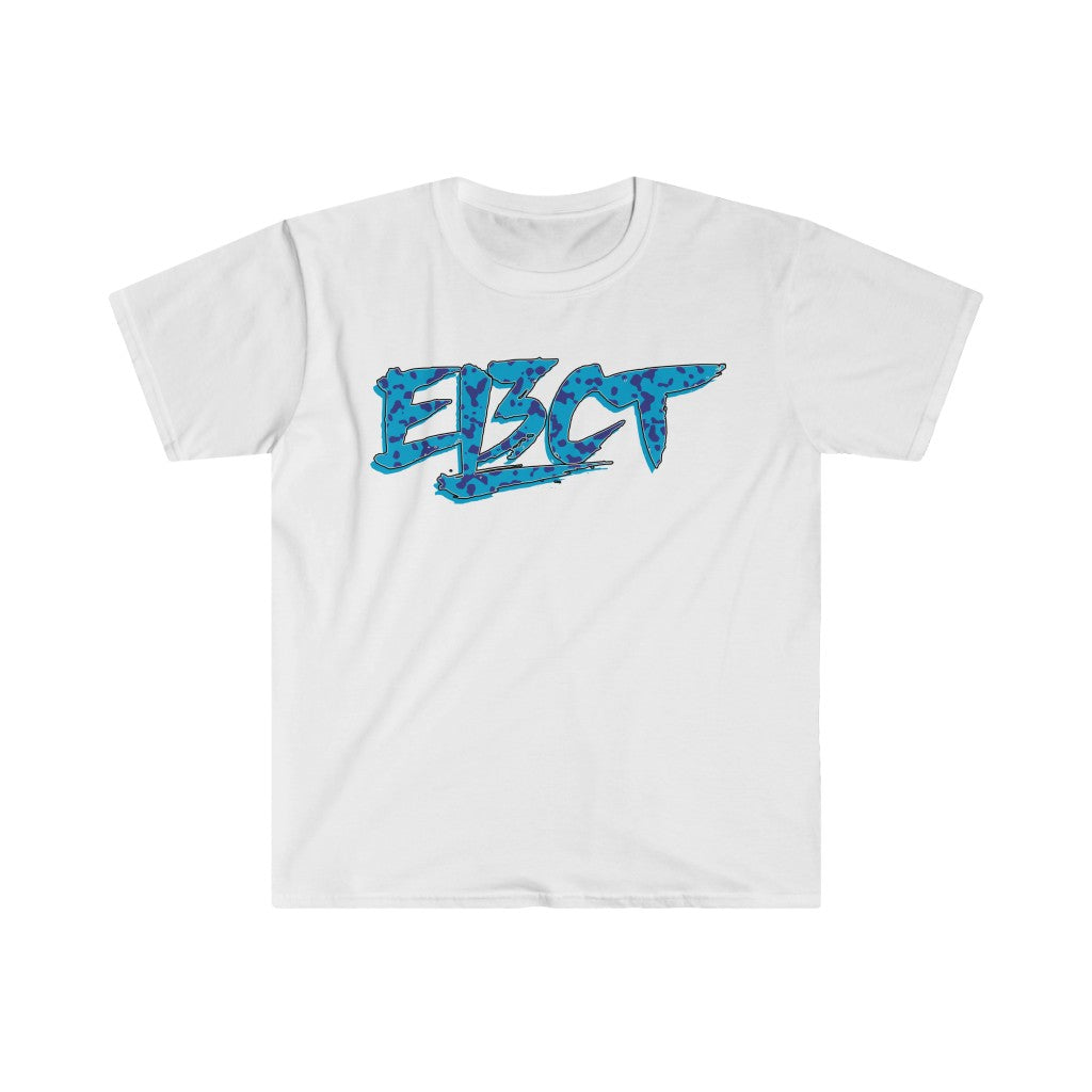 EL3CT TEE (HORNETS COLORWAY)