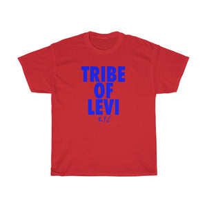 TRIBE OF LEVI ROYAL