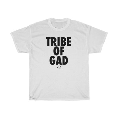TRIBE OF GAD