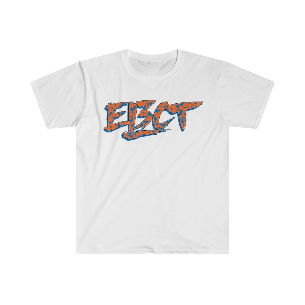 EL3CT TEE (KNICKS COLORWAY)