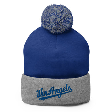WAR ANGELS LA BEANIE