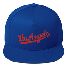 Load image into Gallery viewer, WAR ANGELS LA RED SNAPBACK