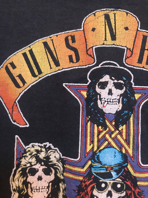 Guns N Roses Appetite For Destruction Tank