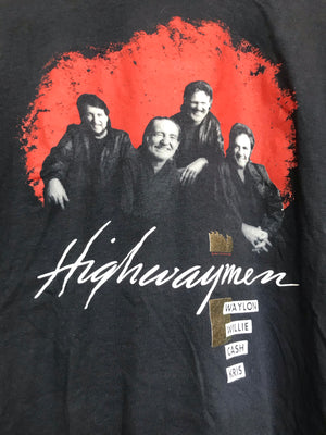 Vintage Highway Men Tee