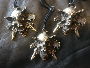 Vintage Style Metallica Necklace
