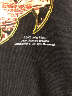 Judas Priest Painkiller Tshirt